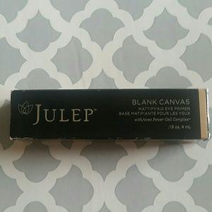 Julep Blank Canvas Mattifying Eye Primer